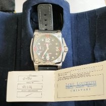 Locman pre-owned Manual winding 53mm Mineral Glass