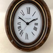 Cartier Ceramic Manual winding 70mm pre-owned Baignoire