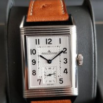 Jaeger-LeCoultre Q3858520 Steel Reverso Classic Small new