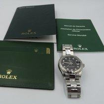 Rolex Lady-Datejust 178344 Gut Gold/Stahl 31mm Automatik