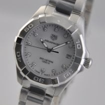 TAG Heuer Aquaracer Lady Steel 32mm Mother of pearl No numerals United States of America, Ohio, Mason