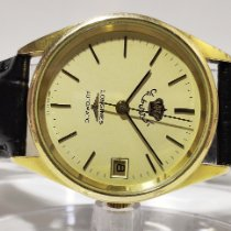 Longines Gold/Steel 33mm Automatic 1626 7 pre-owned India, MUMBAI