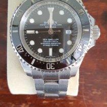Rolex Sea-Dweller Deepsea 116660 Muy bueno Acero 44mm Automático Chile, Santiago