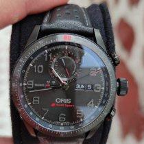 Oris Audi Sport 01 778 7661 7784-Set LS Sin usar Titanio 44mm Automático México, 52938