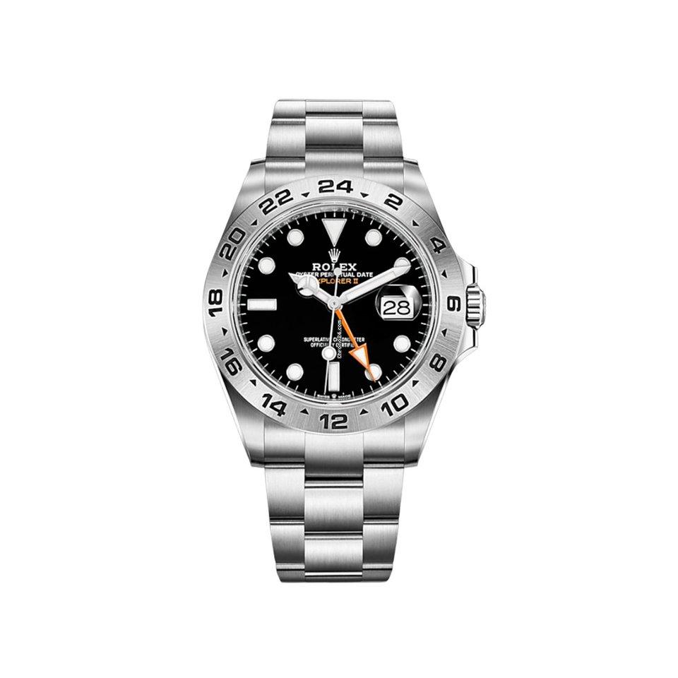 Rolex Explorer II 226570 new