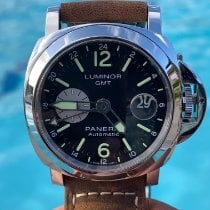 Panerai Luminor GMT Automatic new 2021 Automatic Watch with original box and original papers PAM 01088