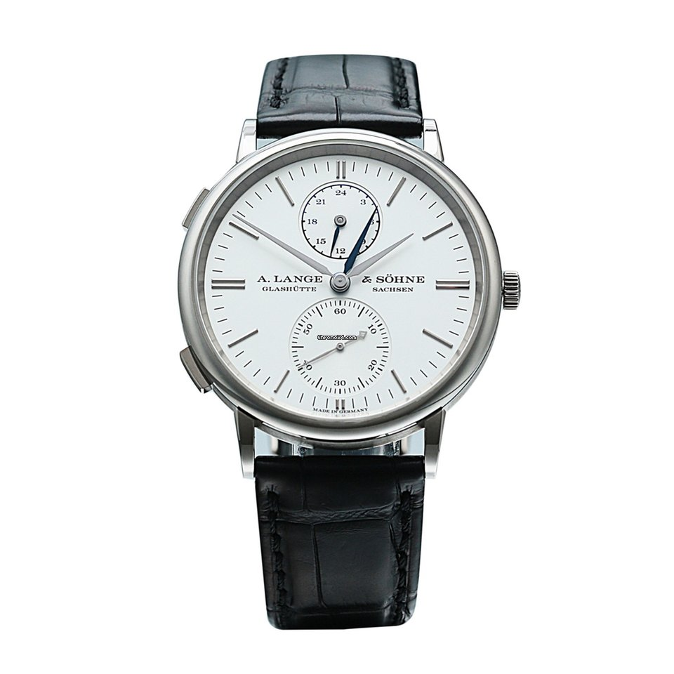 A. Lange & Söhne Saxonia 386.026 2018 pre-owned