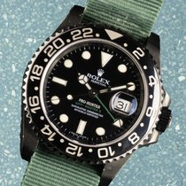 Rolex GMT-Master II 116710LN Very good Carbon