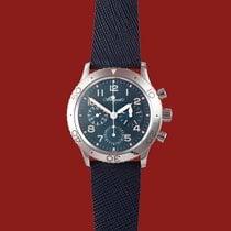 Breguet Platinum Automatic Blue Arabic numerals 39mm new Type XX - XXI - XXII