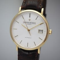 Vacheron Constantin 42002 Yellow gold 1999 Patrimony 35mm pre-owned