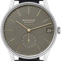NOMOS 364 2021 Orion Neomatik 41mm new