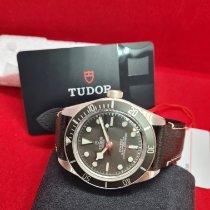 Tudor Black Bay Fifty-Eight 79010SG Ungetragen Silber 39mm Automatik Deutschland, Göttingen
