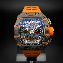 Richard Mille Carbon 50mm Atomat RM 11-03 McLaren nou