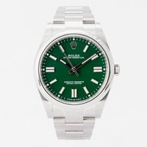 Rolex Oyster Perpetual 124300 Very good Steel 41mm Automatic United Kingdom, Guildford,Surrey