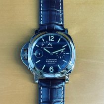Panerai Steel 44mm Automatic OP6573 pre-owned