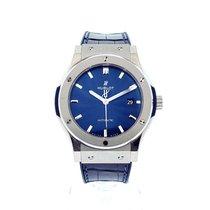 Hublot Classic Fusion Blue 42mm Blue