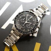 Omega 311.30.40.30.01.001 Staal 2020 Speedmaster Professional Moonwatch 39.7mm tweedehands