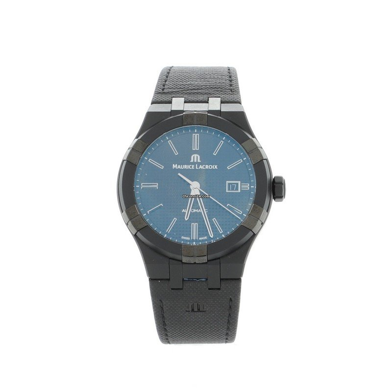 Maurice Lacroix AIKON N/A pre-owned