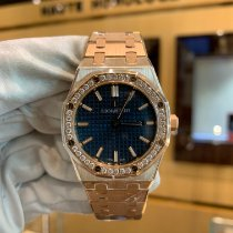 Audemars Piguet Rose gold 33mm Quartz 67651OR.ZZ.1261OR.02 new UAE, 213858
