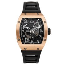 Richard Mille RM 005 RM005 Very good Rose gold 38mm Automatic United States of America, New York, New York