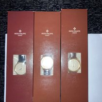 Patek Philippe Chronograph new 2014 Watch with original box and original papers 5975