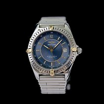 Breitling Antares Steel 40mm Blue