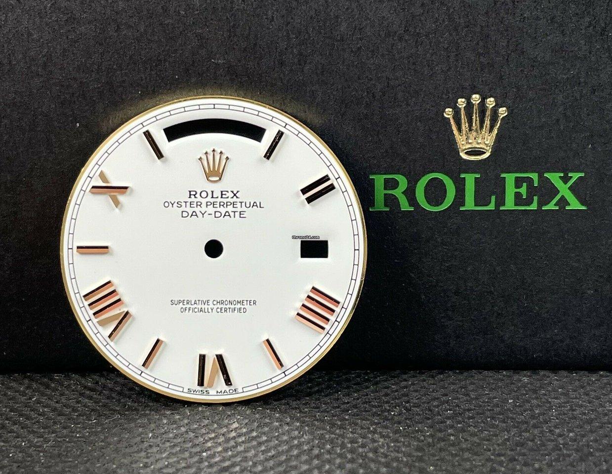 Rolex (ロレックス) デイデイト 40 228235 2010 新品