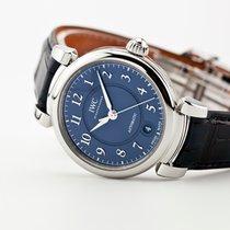 IWC Da Vinci Automatic новые 2021 Автоподзавод Часы с оригинальными документами и коробкой IW458312