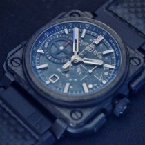 Bell & Ross BR-X1 Carbon 45mm Transparent No numerals United States of America, New Jersey, East Brunswick