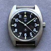 CWC Сталь 36mm Механические W10, issue number 4783/77 подержанные