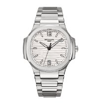 Patek Philippe Steel 35.2mm Automatic 7118/1A-010 new