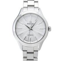 Seiko Relógio de senhora Grand Seiko 34mm Automático usado Relógio com documentos originais 2018