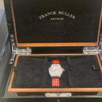 Franck Muller Heart Acero 26mm Plata Sin cifras