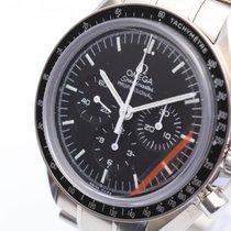 Omega 31130423001006 Ocel 2015 Speedmaster Professional Moonwatch 42mm