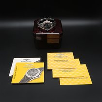 Breitling Shadow Flyback B35312 Very good Steel 38mm Automatic South Africa, Johannesburg