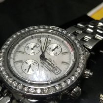 Breitling Chronomat Evolution A1335653 Very good Steel 44mm Automatic United States of America, New York, Staten island