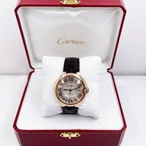 Cartier Ballon Bleu pre-owned United States of America, California, San Diego