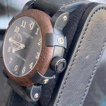 Romain Jerome Titanic-DNA nuevo 2012 Automático Reloj con estuche original T.OXY3.BBBB.00