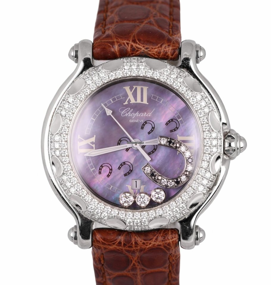 Chopard Happy Sport 27/8425-20 pre-owned