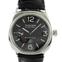 Panerai Steel 45mm Manual winding PAM00380 pre-owned