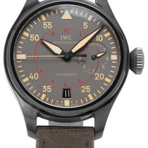 IWC Ceramic 48mm Automatic IW501902 pre-owned