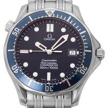 Omega Seamaster Diver 300 M 2531.80.00 Bon Acier 41mm Remontage automatique