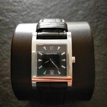 Eberhard & Co. Gilda Steel Black