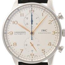 IWC (アイ・ダブリュー・シー) ステンレス 40mm 自動巻き IW371445 中古 日本, Tokyo