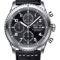 Breitling Navitimer 8 Steel 43mm Black Arabic numerals United States of America, California, Los Angeles