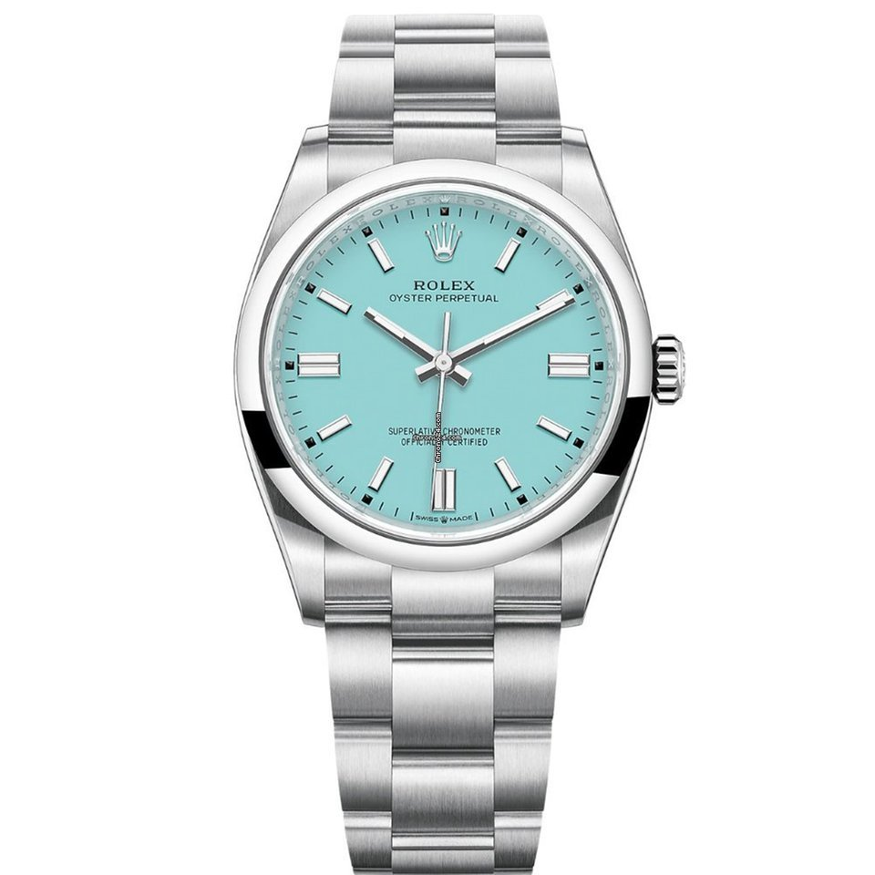 Rolex Oyster Perpetual 36 126000 2021 new