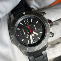 Jaeger-LeCoultre Master Compressor Diving Chronograph GMT Navy SEALs 159.T.C7 Good Titanium 46mm Automatic United States of America, Texas, Frisco