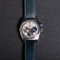 Zenith Steel 37mm Automatic 03.A384.400/21.C815 pre-owned