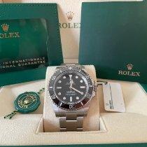 Rolex 124060 Steel Submariner (No Date) 41mm new United States of America, Texas, Dallas