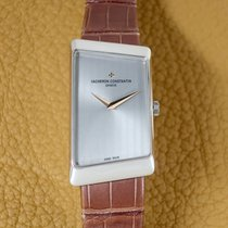 Vacheron Constantin White gold Manual winding 33172/000G-9775 pre-owned
